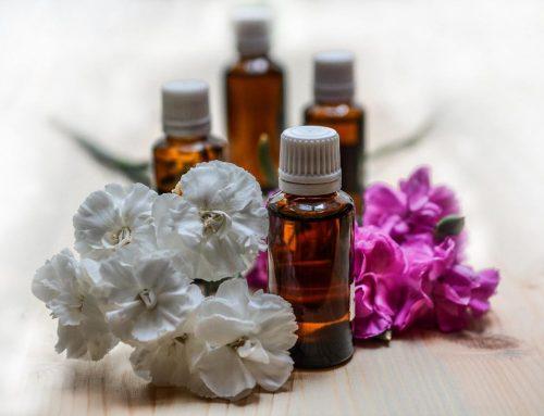 Aromathérapie et Phytothérapie